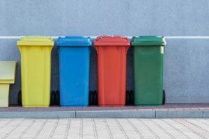 corso rifiuti