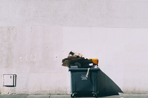 Consulenza-rifiuti